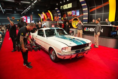 Portland Car Auction >> Mecum S First Collector Car Auction In Portland Brings More Than