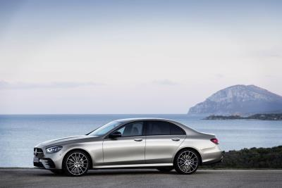 New Mercedes-Benz E-Class And Mercedes-AMG E 63 S 4Matic+ Now On Sale