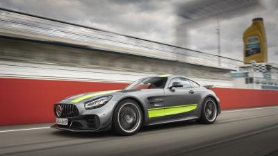Awe-Inspiring New Mercedes-AMG GT R Pro To Start From $199,650