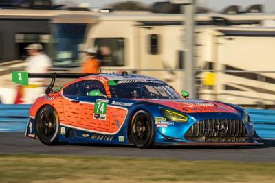 Mercedes-AMG Motorsport Customer Racing Teams Return To North American Competition In First Three Weekends Of July