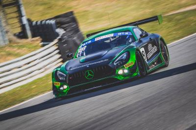 Mercedes-AMG Motorsport celebrates 500th overall win