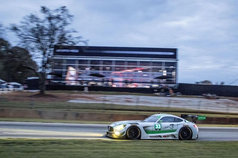 Mercedes-AMG Team Riley Motorsports Sweep Tequila Patrón North American Endurance Cup (NAEC) Season Championship Titles