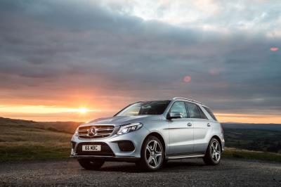 Mercedes-Benz In 2017: Number 1 In The Premium Segment