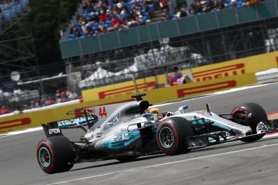 2017 British Grand Prix