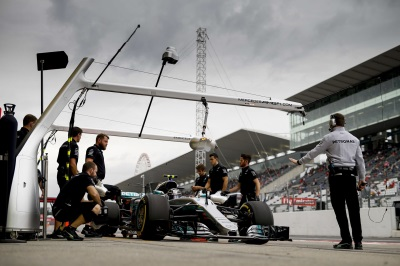 2017 Japanese Grand Prix - Friday