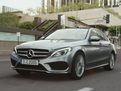 Latest Mercedes Benz Campaign Takes Off With Blackbird