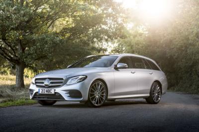 Mercedes-Benz Is Fleet World's 'Fleet Manufacturer Of The Year'