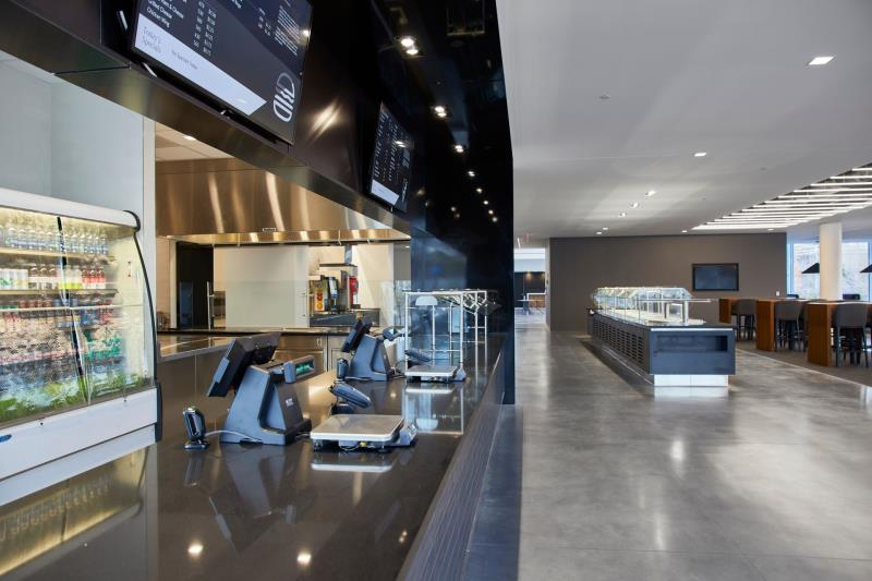 Mercedes Benz USA Celebrates Grand Opening Of New Headquarters
