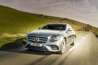 Mercedes-Benz Launches Extended Test Drive Programme For C-Class And E-Class Customers