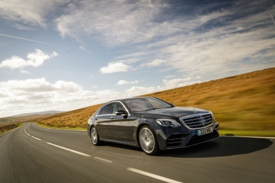 Mercedes-Benz Passes Mark Of Two Million Vehicles Sold Already In November