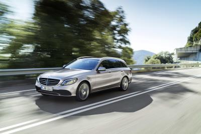 UK Pricing And Specification Announced For Refreshed Mercedes-Benz C-Class Saloon And Estate Line-Up