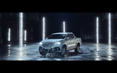 X-Class 'Follow' Cinema Advert Launches Nationwide Before Star Wars: The Last Jedi
