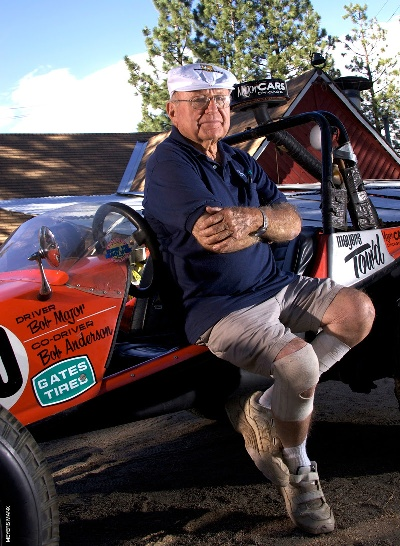 BRUCE MEYERS TO CELEBRATE 50TH ANNIVERSARY OF ICONIC MEYERS MANX BY RACING IN 2014 NORRA MEXICAN 1000 RALLY