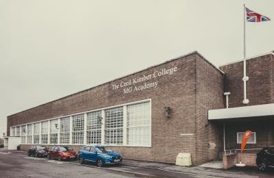MG's Cecil Kimber College Training Academy Achieves IMI Accreditation