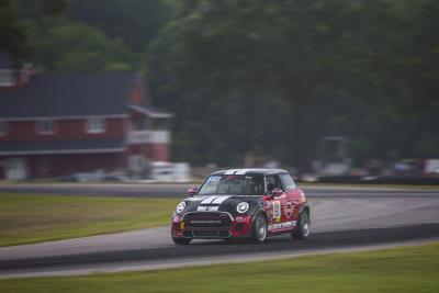 Mini John Cooper Works Team Returns To Racing After Strong Season Opener