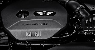INNOVATIVE TECHNOLOGY FOR TYPICAL MINI MOTORING PLEASURE