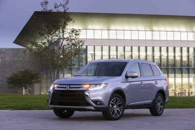 Mitsubishi Reports Best September Sales In Ten Years