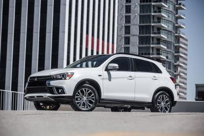 Mitsubishi Motors Reports Best August Sales In 10 Years