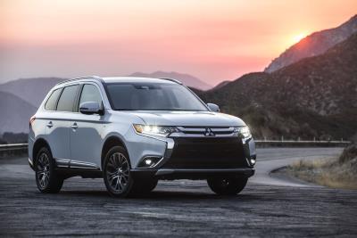 Mitsubishi Motors July Sales Up 24 Percent