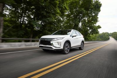 Mitsubishi Motors Reports Third Quarter 2020 Sales