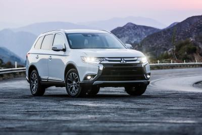Mitsubishi Motors Records Best May Sales Month In 11 Years