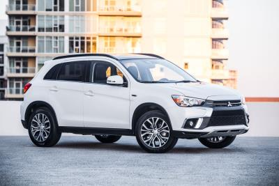 Mitsubishi Motors Reports Its Fifth Consecutive Year Of Sales Growth