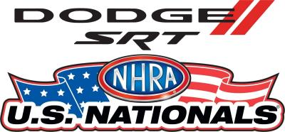 Mopar and Dodge//SRT Renew Support of NHRA in 70th Anniversary Season