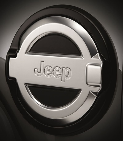 Mopar Teases A Few Of More Than 200 New Jeep® Performance Parts And Accessories For All-New 2018 Jeep Wrangler At SEMA
