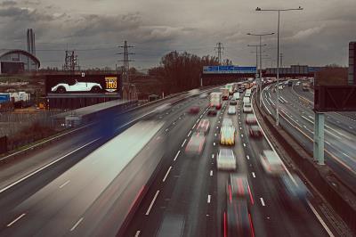 Morgan Motor Company Unveils London Billboard Campaign