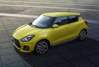 Motul – New Lubricant Partnership For All Suzuki Products