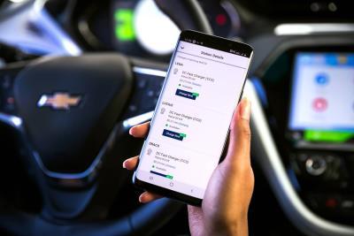 General Motors Makes EV Charging On The Go Easier Than Ever