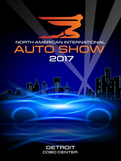 NAIAS ANNOUNCES POSTER CONTEST WINNERS FROM 890 ENTRIES