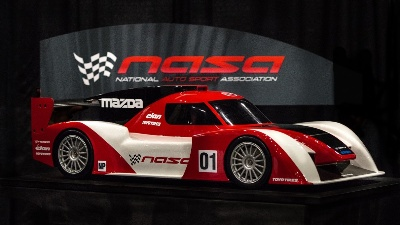 NASA ANNOUNCES INNOVATIVE NEW AFFORDABLE PROTOTYPE SERIES AT PRI SHOW