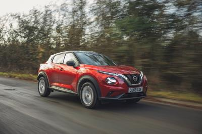 Next Generation Juke: The Most Connected Nissan Ever