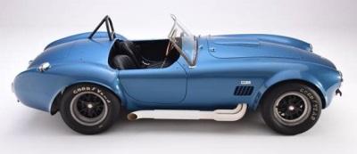 Newport Car Museum to Officially Open its Doors on June 1