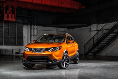 Nissan Named 2017 Ruedas ESPN Awards 'Manufacturer Of The Year.' Rogue Sport Takes 'Vehicle Of The Year' Title