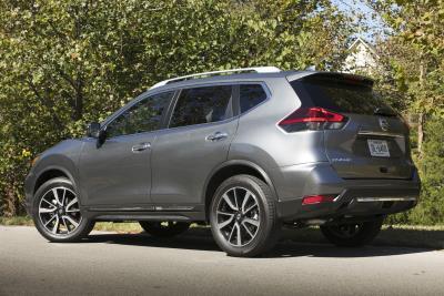 Nissan Group Reports June 2018 U.S. Sales