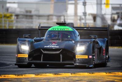 Nissan Sets Sites On Rolex 24 After Daytona Test