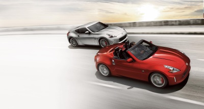 NISSAN ANNOUNCES U.S. PRICING FOR 2017 370Z COUPE, 370Z NISMO AND 370Z ROADSTER