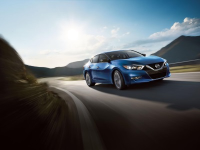 2017 NISSAN ALTIMA, MAXIMA AND ROGUE EARN TOP SAFETY PICK PLUS RATINGS FROM IIHS