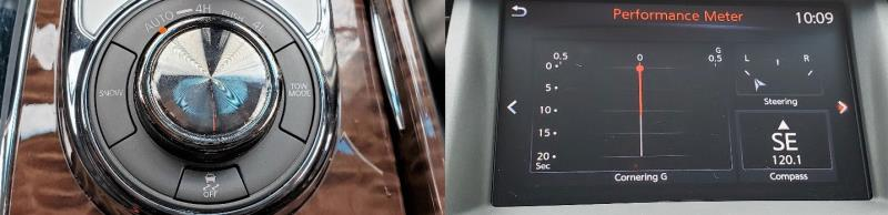 Driving Impressions: 2019 Nissan Armada SV 4WD