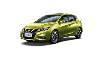 Nissan Further Strengthens Its Model Line Up For Young Chinese Consumers At Auto China 2016