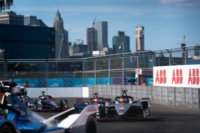 Nissan E.Dams Finishes Debut Season On High Note