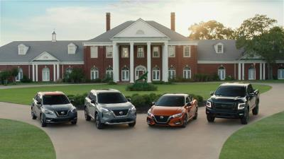 It's Heisman Time – Nissan Reworks Playbook For 2020 College Football Marketing Campaign