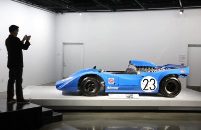 Nissan Supports Two Exhibits On Japanese Manufacturing And Car Culture At The Petersen Automotive Museum