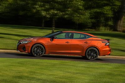 3 Nissan Vehicles Ranked Top In Their Segments In J.D. Power 2020 Initial Quality Study (IQS)