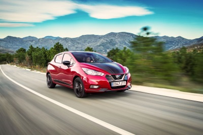 Customers Love Their All-New Micra… But Nissan Still Not Satisfied