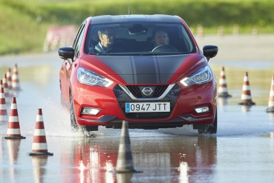 MICRA AND MOTORSPORT: WHAT IS NEW NISSAN HATCHBACK'S SURPRISING LINK TO WORLD-CLASS RACING?