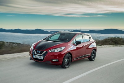 Surge In Demand For Personalisation On All-New Nissan Micra