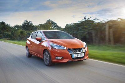 ALL NEW NISSAN MICRA: UK PRICING & GRADE OPTIONS
